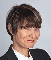 Conférence avec Micheline CALMY-REY